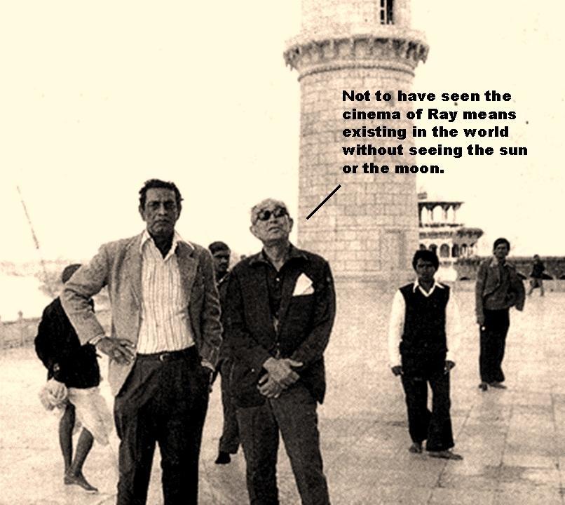 Akira Kurosawa's quote #1