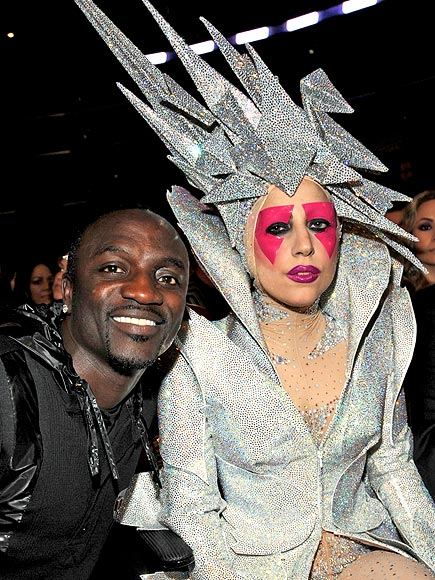 Akon's quote #2