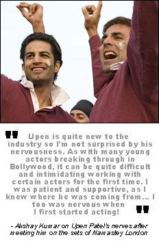 Akshay Kumar's quote #4