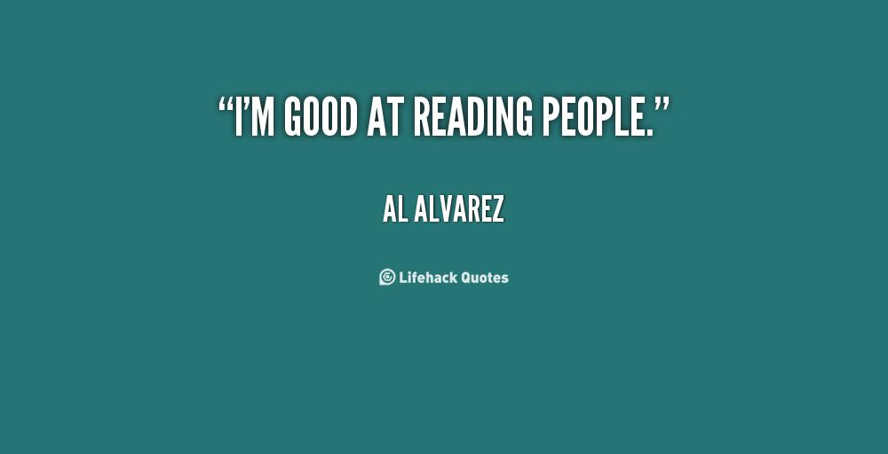 Al Alvarez's quote #4