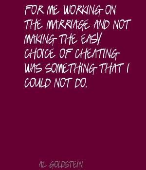 Al Goldstein's quote #2