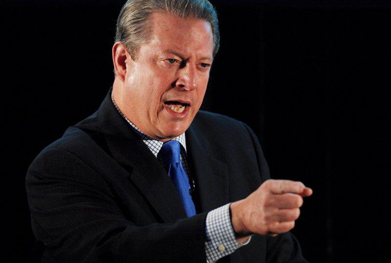 Al Gore quote #1