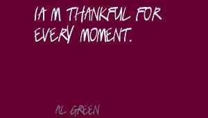 Al Green's quote #2