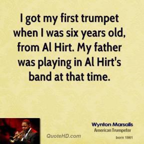 Al Hirt's quote #1