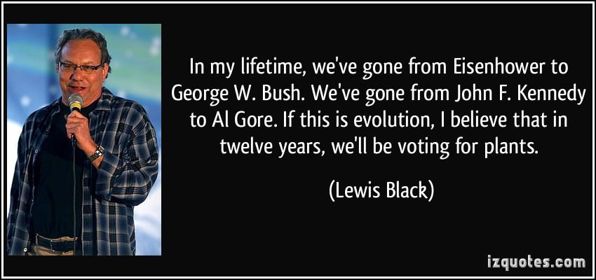 Al Lewis's quote #4