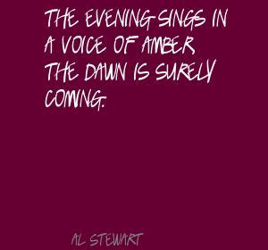 Al Stewart's quote #4
