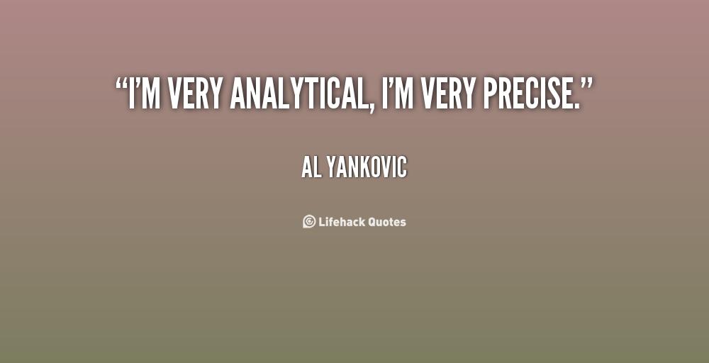 Al Yankovic's quote #8
