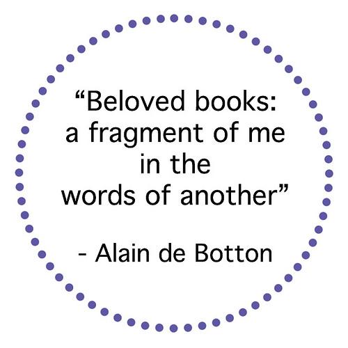 Alain de Botton's quote #2