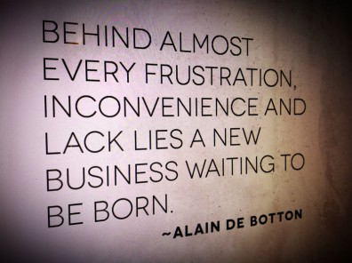 Alain de Botton's quote #7