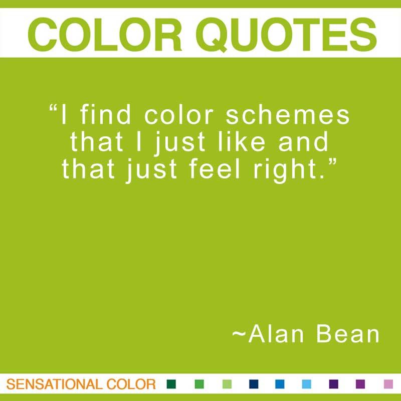 Alan Bean's quote #3