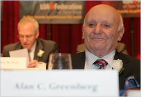 Alan C. Greenberg's quote #3