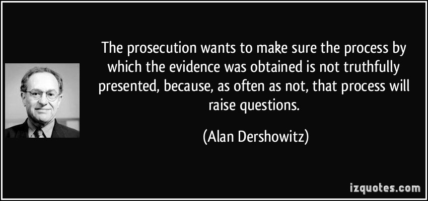 Alan Dershowitz's quote #6