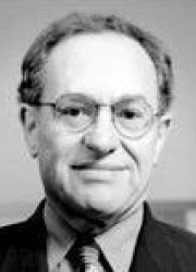 Alan Dershowitz's quote #7