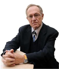 Alan Dershowitz's quote #4
