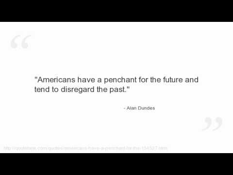 Alan Dundes's quote #3