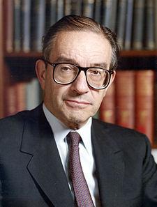 Alan Greenspan's quote #5