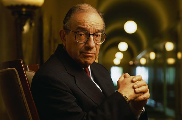 Alan Greenspan's quote #4