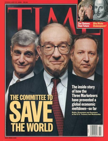 Alan Greenspan's quote #6