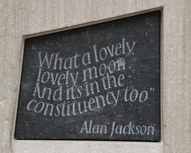 Alan Jackson's quote #7