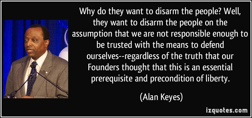 Alan Keyes's quote #4