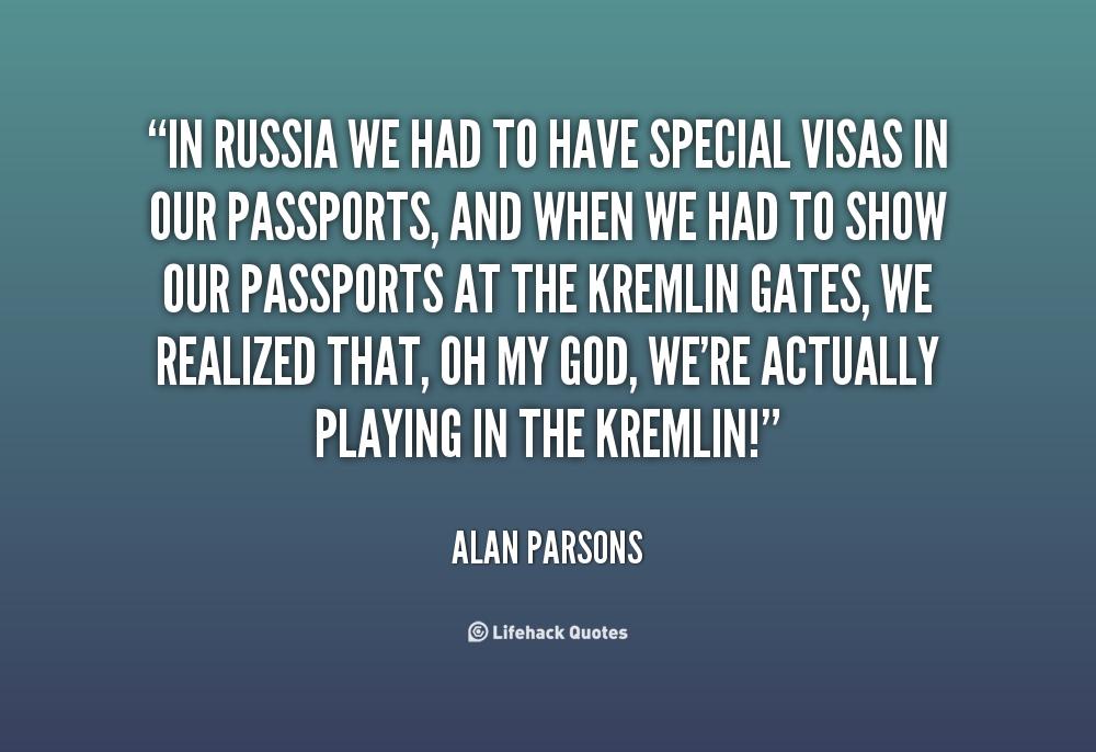 Alan Parsons's quote #6