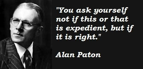 Alan Paton's quote #4
