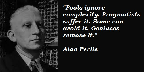 Alan Perlis's quote #1
