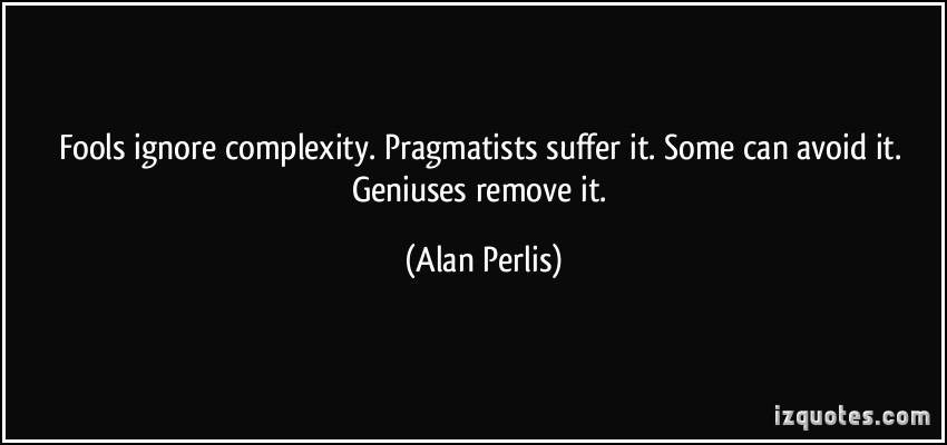 Alan Perlis's quote #6