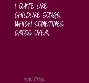 Alan Price's quote #6