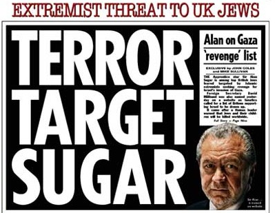Alan Sugar's quote #3