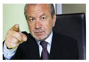 Alan Sugar's quote #5