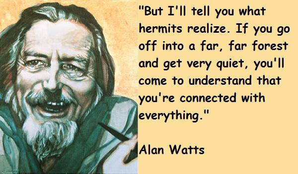 Alan Watts's quote #2