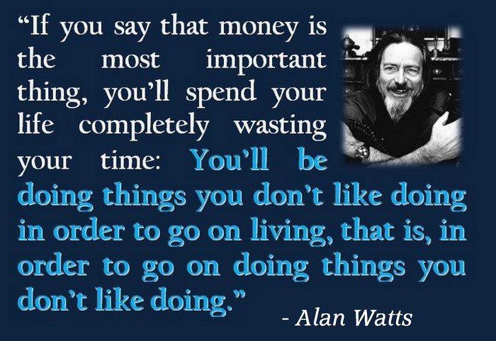 Alan Watts's quote #6