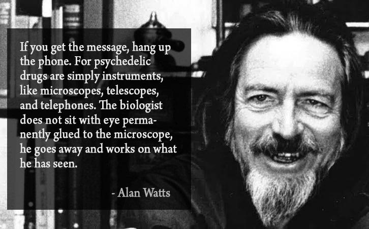 Alan Watts's quote #7