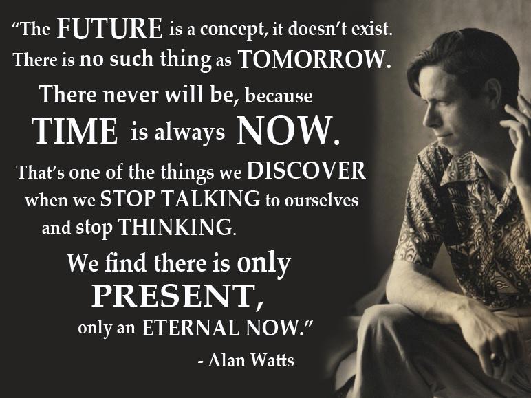 Alan Watts's quote #8