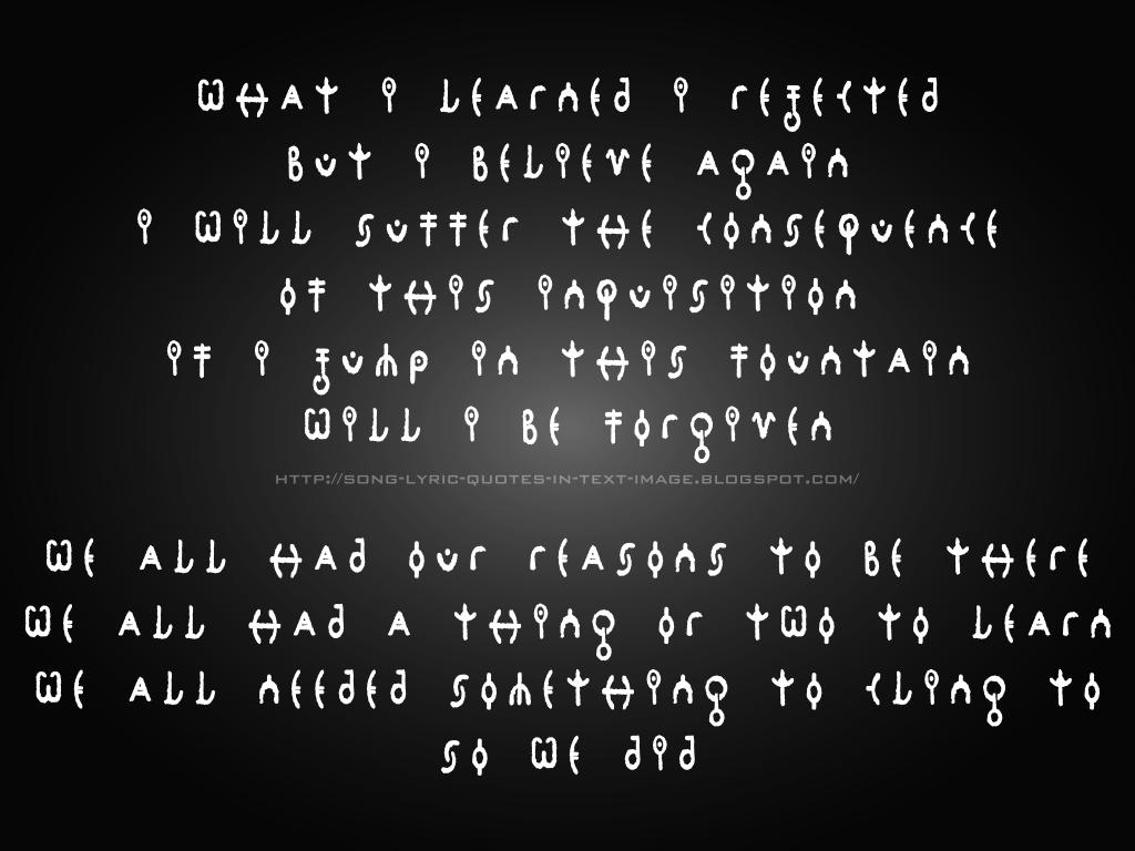 Alanis Morissette's quote #3