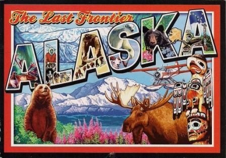 Alaska quote #2