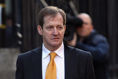 Alastair Campbell's quote #3