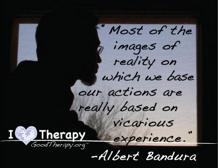Albert Bandura's quote #2