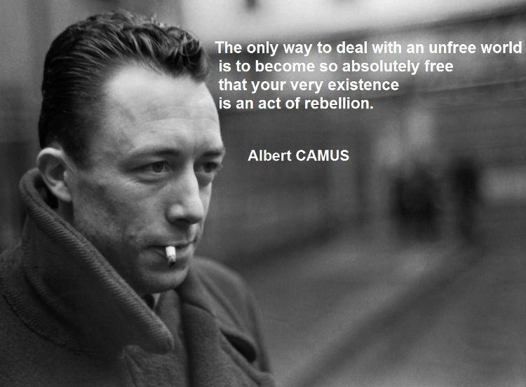 Albert Camus's quote #6