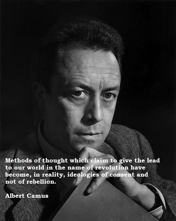 Albert Camus's quote #2