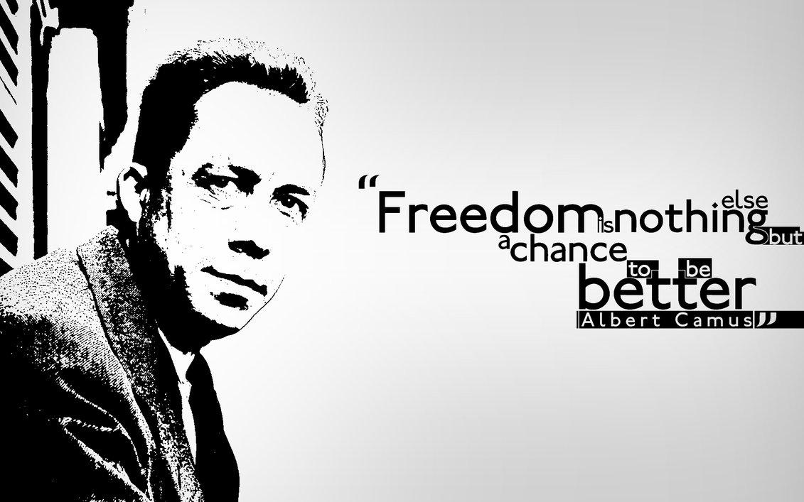 Albert Camus's quote #7