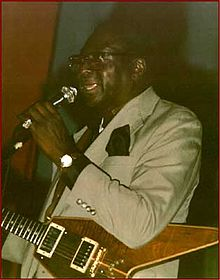 Albert King's quote #1