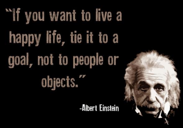 Albert quote #1