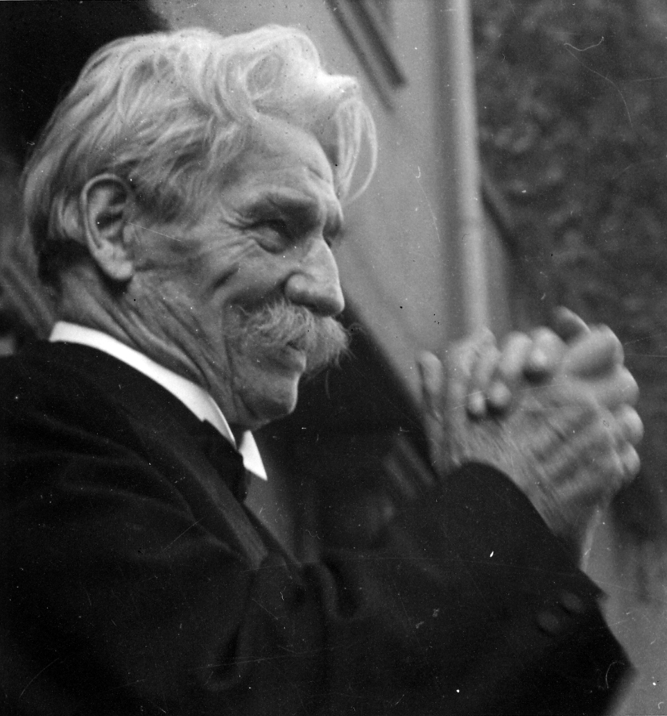 Albert Schweitzer's quote #6