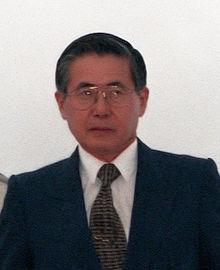 Alberto Fujimori's quote #5