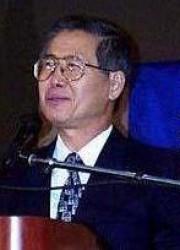 Alberto Fujimori's quote #8