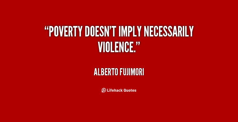Alberto Fujimori's quote #4