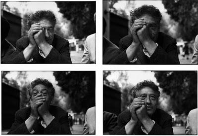 Alberto Giacometti's quote #4