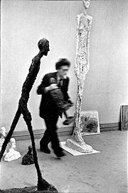 Alberto Giacometti's quote #3